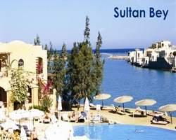 Sultan Bey Hotel El Gouna Egypt