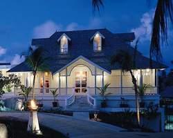 Banyan Tree Resort Mahe Seychelles