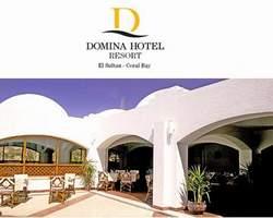 Domina El Sultan Hotel and Resort Sharm El Sheikh Egypt