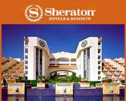 Sheraton Sharm Hotel Resort Sharm El Sheikh Egypt