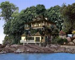The Hilton Northolme Hotel and Resort and Spa Mahe Seychelles