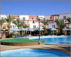 Beach Albatros Resort Sharm El Sheikh Egypt