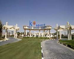 Kiroseiz Three Corners Sharm El Sheikh Egypt