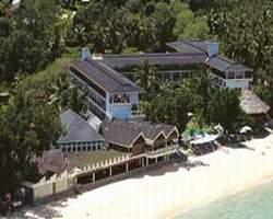 Coral Strand Hotel Mahe Seychelles