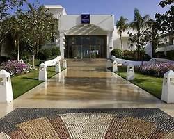 Novotel Coralia Hotel Sharm El Sheikh Egypt