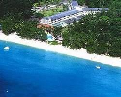 Berjaya Beau Vallon Bay Beach Resort Mahe Seychelles