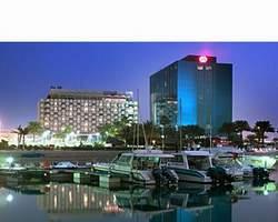 Marriott Doha Hotel Doha Qatar