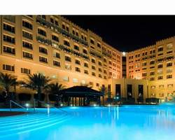 InterContinental Hotel and Resort Doha Qatar