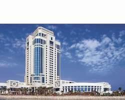 Ritz Carlton Doha Hotel Qatar