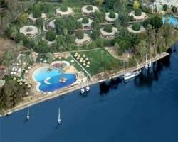 Movenpick Jolie Ville Hotel Luxor Egypt