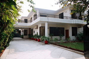 Capital Grande Guest House Islamabad Pakistan
