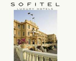 Sofitel Winter Palace Hotel Luxor Egypt
