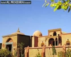 Hotel Al Moudira Luxor Egypt