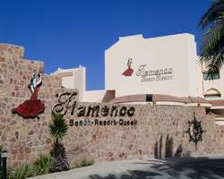 Flamenco Beach Resort El Quseir Egypt