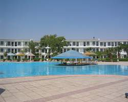Holiday Inn Resort Safaga Egypt
