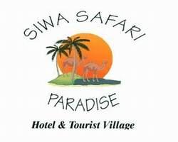 Siwa Safari Paradise Hotel Egypt