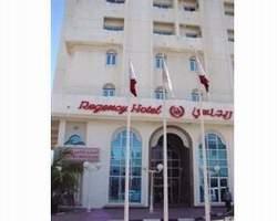 Regency Hotel Doha Qatar