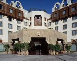 Serena Hotel Islamabad Pakistan