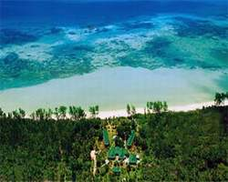 Acajou Hotel Praslin Seychelles