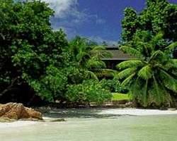 L Archipel Hotel Praslin Seychelles