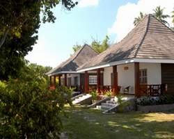 La Digue Lodge L Union Chalet Seychelles
