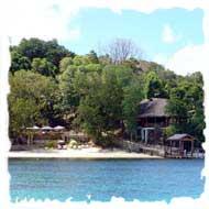Cerf Island Marine Park Resort Cerf Island Seychelles