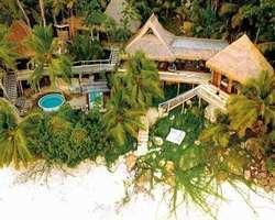 North Island North Island Seychelles