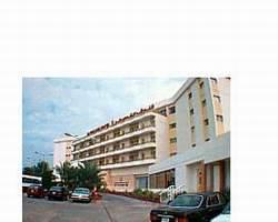 Algosaibi Hotel Al Khobar Saudi Arabia
