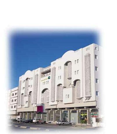 Al Jawad Al Abyad Residence Jeddah Saudi Arabia
