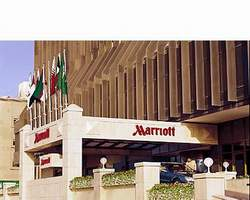 Jeddah Marriott Hotel Jeddah Saudi Arabia