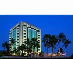 Jeddah Sheraton Hotel Jeddah Saudi Arabia