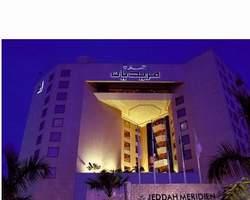 Le Meridien Hotel Jeddah Saudi Arabia