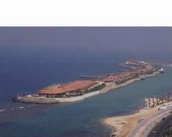Movenpick Resort Al Nawras Island Jeddah Saudi Arabia