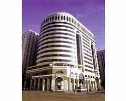 Al Harithyah Sheraton Hotel Madinah Saudi Arabia