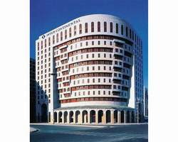 Dar Al Hijra InterContinental Hotel Madinah Saudi Arabia
