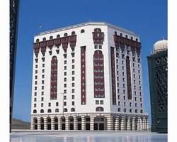 Sofitel Elaf Taibah Hotel Madinah Saudi Arabia