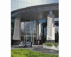 Four Seasons Hotel Riyadh Saudi Arabia