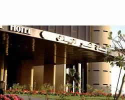 Riyadh Palace Hotel Riyadh Saudi Arabia