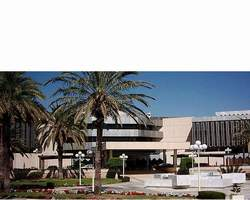 InterContinental Taif Hotel Taif Saudi Arabia