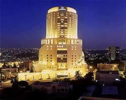 Le Royal Hotel Amman Jordan