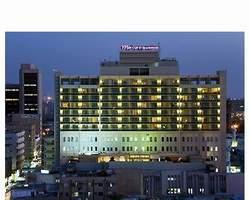 Mercure Grand Hotel Doha Qatar