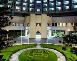 Sheraton Karachi Hotel Pakistan