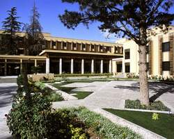 Kabul Serena Hotel Afghanistan