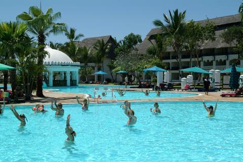 Southern Palms Beach Resort Ukunda Kenya
