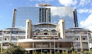 The Panari Hotel Nairobi Kenya
