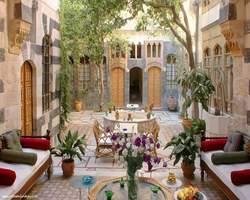 Beit Al Mamlouka Hotel Damascus Syria