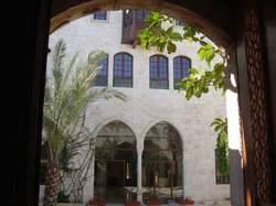 Orient House Hotel Hama Syria