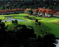 Windsor Golf and Country Club Nairobi Kenya
