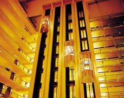 Pearl Continental Hotel Lahore Pakistan
