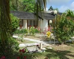 La Digue Lodge Petit Village La Digue Island Seychelles